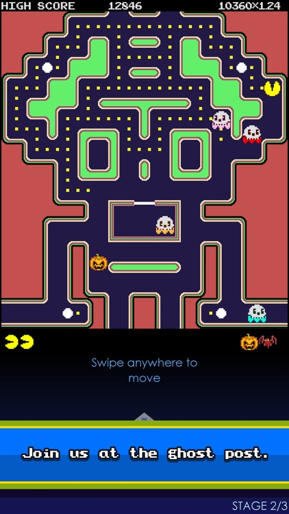 PAC-MAN Premium screenshot-4