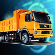 卡车游戏-欧洲大卡车开车游戏