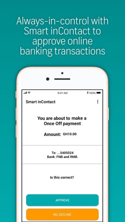 First National Bank Ghana screenshot-4