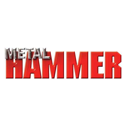 METAL HAMMER icon