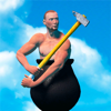 Getting Over It-Bennett Foddy