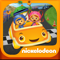 App Icon for Team Umizoomi: Math Racer App in Indonesia IOS App Store