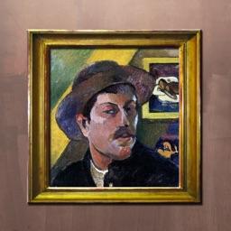 Paul Gauguin's Art