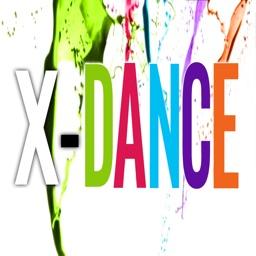 X-dance:ダンス動画