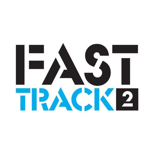 FastTrack2 Fitness App iOS App