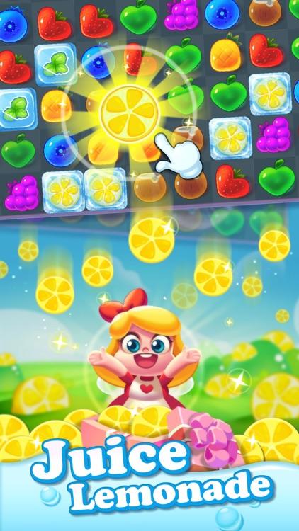 Tasty Treats - A Match 3 Game screenshot-4