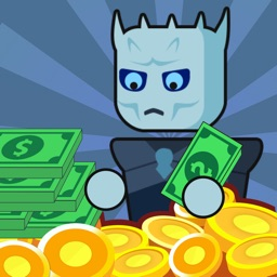Zomoney's Work - Idle Game for Coins & Unlock Mone