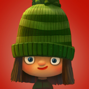 Green Riding Hood icon