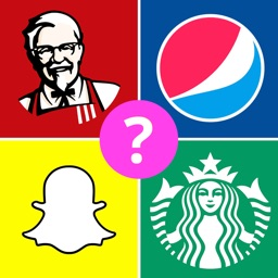 Logo Game: Guess the Brands