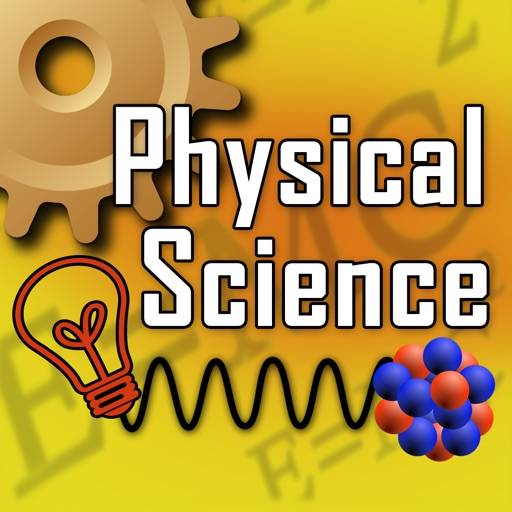 Signing Physical Science: SPSD