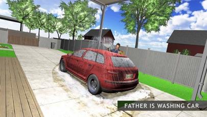 点击获取Dad Simulator Family Game