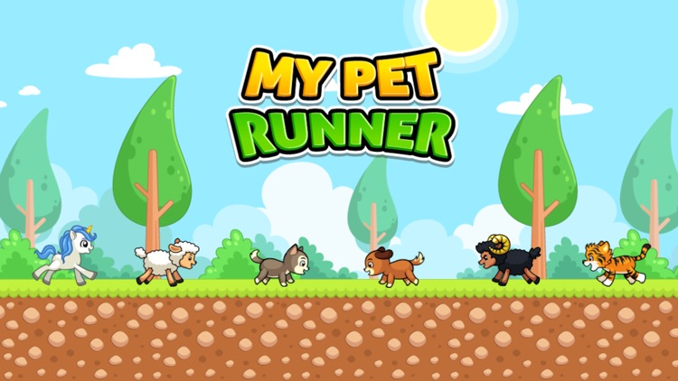 My Pet Runner