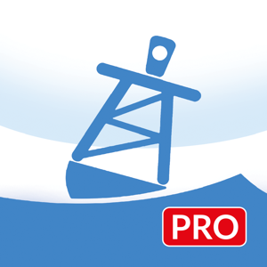 NOAA Buoys Marine Weather PRO app