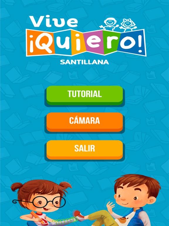 ViveQuiero screenshot 5