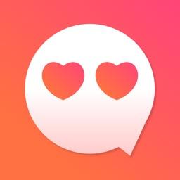 Fatch - Find Friends, Chat