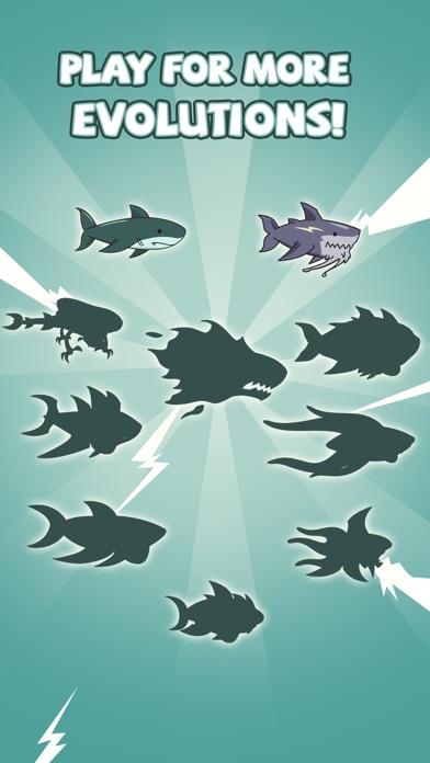 Great White Shark EvolutionScreenshot of 4