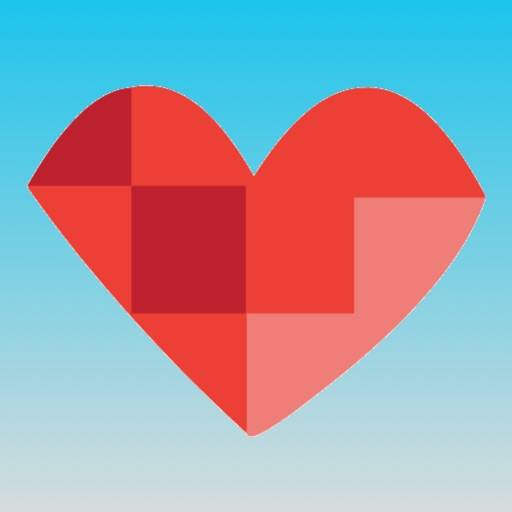 The Kindness App by Max Bye