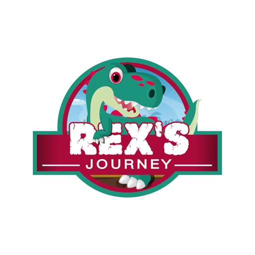 Crazy Dinosor Rex Journey free software for iPhone and iPad