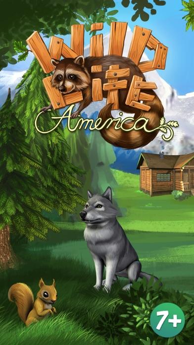 WildLife America Premium Screenshots