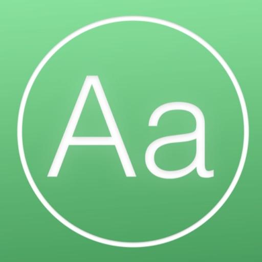 Any Font for Instagram