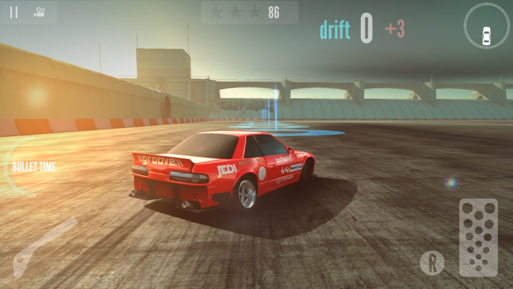 Drift Zone – Real Car Race screenshot-4