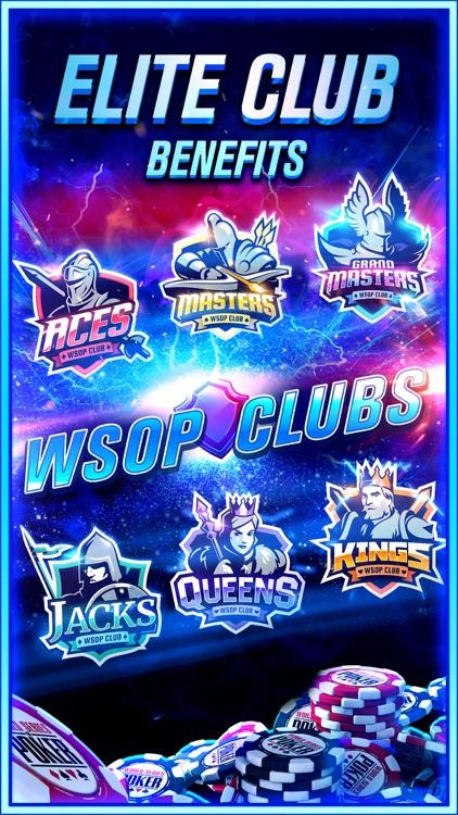 World Series of Poker - WSOP screenshot-4