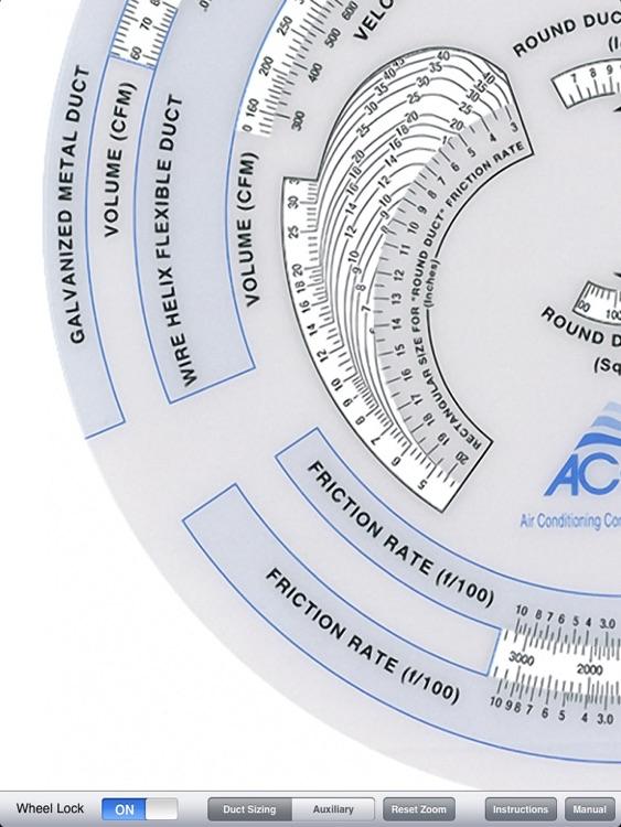 ACCA DuctWheel screenshot-3