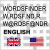 English Words Finder PRO