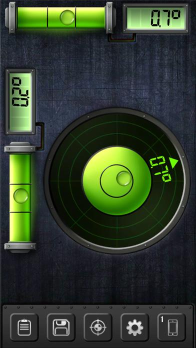 Download Precise Level (Spirit Level) for Pc