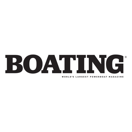 Boating (Magazine)