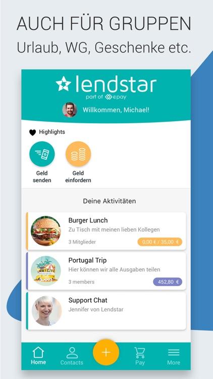 Lendstar - Send money screenshot-4