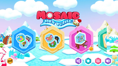 Mosaic Hex Puzzle 2 - App Download - App Store | iOS Apps