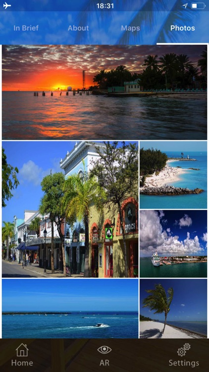 Key West Travel Guide Offline screenshot-3