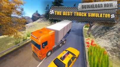 点击获取Cargo Oil Transporter Truck