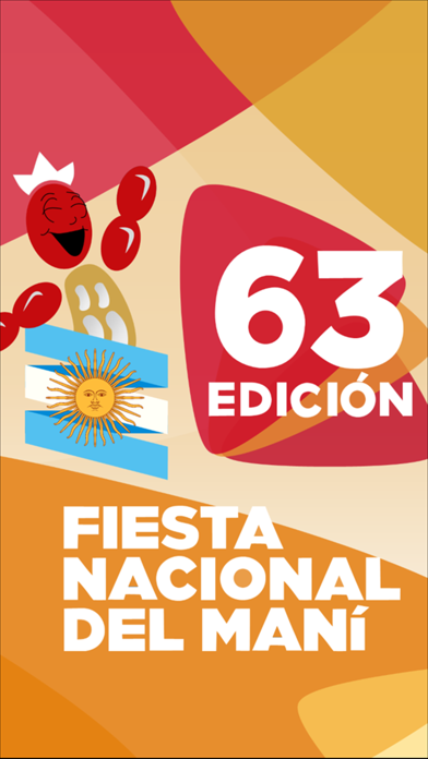 点击获取Fiesta Nacional del Maní