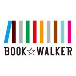 BOOK WALKER (eBooks)