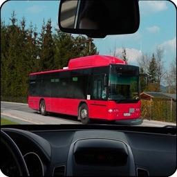 Drive Modern Bus Simulator 3D