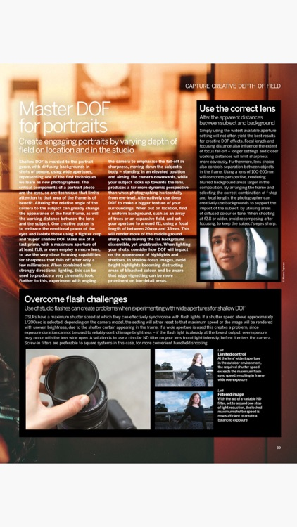 Digital Photographer Monthly