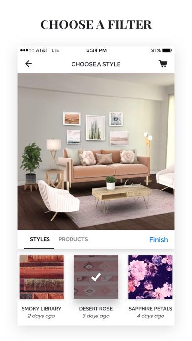 Hutch - Interior Design Ideas app image