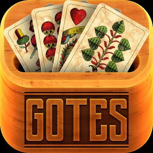 Gotes