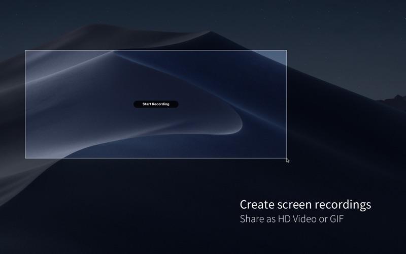 Droplr Screenshot