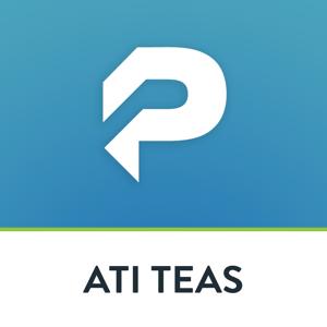 ATI TEAS Pocket Prep ios app