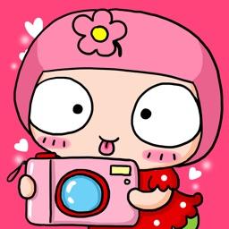 Hana's Camera