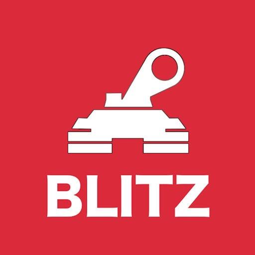 Statistics for WoT Blitz