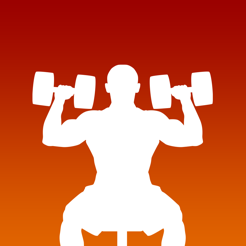 ‎GymStreak Pro - Bodybuilding Tracker
