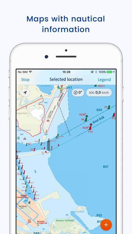 Nautical Charts - Online Game Hack and Cheat   Gehack com