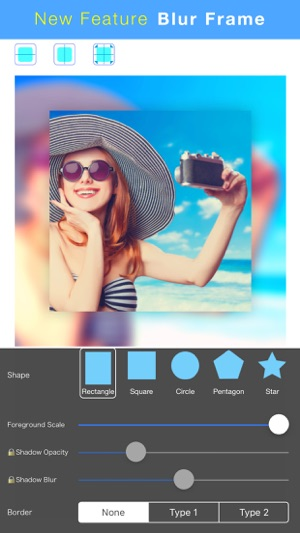 BlurEffect-Blur Photo & Video on the App Store