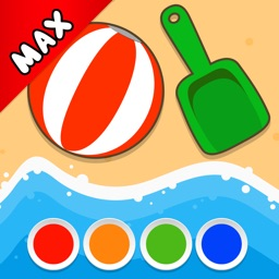 Coloring Your Travel MAX