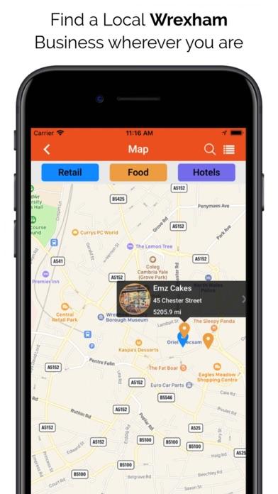 Wrexham Rewards Android Apps Appscreatorpro Appstore