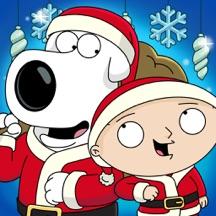 Family Guy Freakin Mobile Game